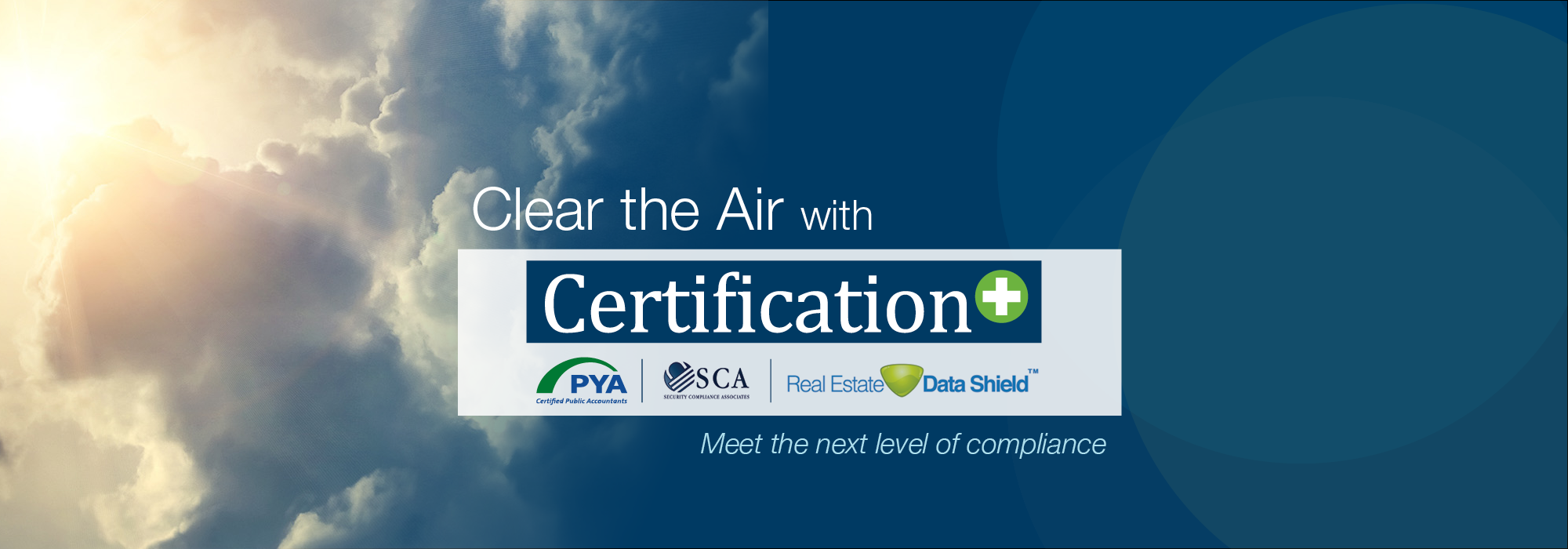 Certification Plus Slider